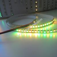 Buy cheap Digital RGB alternating with white APA104 led strip from wholesalers