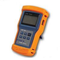 Portable multi-functional CBT-300 cable tester/cable fault locator