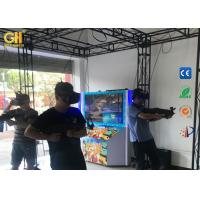 China English Version HTC Vive VR Virtual Reality Walking Platform For Shopping Mall on sale
