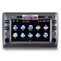 Buy cheap Car Stereo GPS Satnav Navigation Headunit for FIAT STILO 2002-2010,fiat stilo navigation s from wholesalers