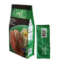 Buy cheap Moisture Proof Foil Stand Up Pouch , Biodegradable Bottom Gusset Pouch from wholesalers