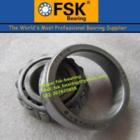 Buy cheap Chrome Steel Bearings LM501349/10 Timken Tapered Roller Bearing Catalogue from wholesalers