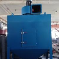 Buy cheap Cartridge Filter Industrial Dust Collector , Industrial Dust Removal Equipment from wholesalers