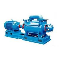 Buy cheap Liquid/Water Ring Pump for Vacuum Impregnation Chemical Industry from wholesalers