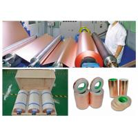 Buy cheap PCB Electrodeposited Rolled Annealed Copper High Intensity / Peel Strength from wholesalers