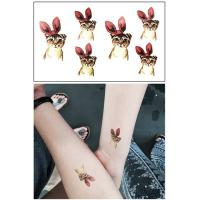 Buy cheap Hand Bracelet Body Makeup Tattoo Stickers For Sexy Womens Temporary from wholesalers