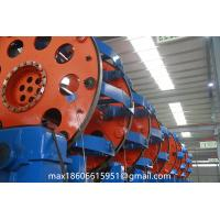 Buy cheap Rigid Strander Armoured Cable Machine from wholesalers
