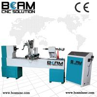 Buy cheap BCAMCNC woodworking cnc machine BCM15030 for sofa leg from wholesalers