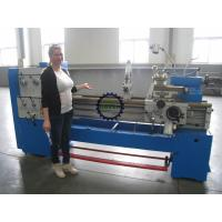 Buy cheap Horizontal Cutting Metal  Automatic Lathe Machine with 65mm Large Spindle Bore from wholesalers