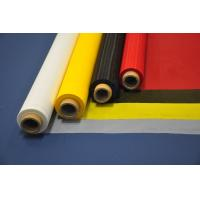 Buy cheap Silk Screen Printing / Nylon Screen Printing Mesh For Glass And Ceramic Printing from wholesalers