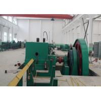 Carbon Steel Cold Pilger Rolling Mill Machinery , 2 Roll Tube Making Machine