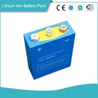 Buy cheap Waterproof Lithium Iron Battery Pack Light Weight For Government & Education from wholesalers
