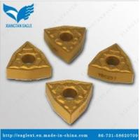 Buy cheap Tungsten Carbide Indexable Insert Wcmx-Pg from wholesalers