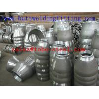 Buy cheap API Stainless Steel Reducer SS904L UNS S32750 UNSS32760 310 Size 1 - 96 inch from wholesalers