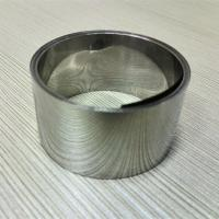 Buy cheap Ultra Thin Cold Rolled Stainless Steel Foil 0.015mm 15 Mircon 316L from wholesalers