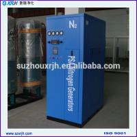 Buy cheap Container PSA nitrogen generator from wholesalers