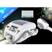 Buy cheap Laser IPL Hair Removal Machines / Acne Pigmentation Removal Machine Net weight 25kgs from wholesalers