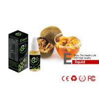 Buy cheap FDA 30ML E Cigarette Refill Liquid ,  PG / VG E Cig Juice CE from wholesalers