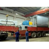 Buy cheap 7.5kw-132kw Single Shaft Paddle Mixer For Dead Animal / Bones / Vegetable / Fruit from wholesalers