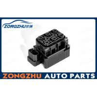 Buy cheap Valve Block Compressed Air Valve , Distribution Valve Automotive Suspension Parts from wholesalers