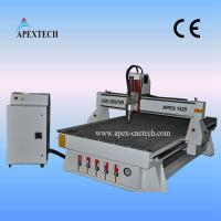 Buy cheap 1325 cnc wood carving machine 2d cnc woodwork machine from wholesalers