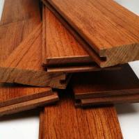 Buy cheap Jatoba Parquet/Brazilian Cherry Wood Parquet Flooring (SJ-2) product