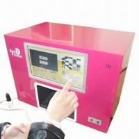 Buy cheap Multifunction Rose Printer, Built-in 10.2-inch Touch Screen PC, 12 Pieces Nail Tip One Time from wholesalers