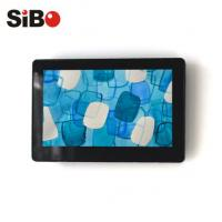 Buy cheap 7 Inch Touch Screen NFC RFID Reader Home Automation Tablet Pc Digital Signage product