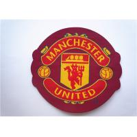 Buy cheap OEM ODM Custom Clothing Patches Custom Embroidered Patches For Clothes from wholesalers