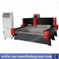 Buy cheap 3d cnc stone sculpture machine ZK-1318(1300*1800*300mm) from wholesalers