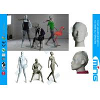 Buy cheap Fashion Lifelike Male Body Mannequin Sexy Body Display for Adults from wholesalers