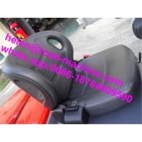 Buy cheap Chinese Engine Forklift Heli 3m Lifting Height Diesel / Electric Stacker Forklift CPCD30 With CE Certification from wholesalers