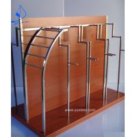 Buy cheap Hot selling automatic wood display case wooden display for bracelet from wholesalers
