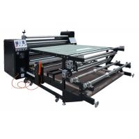 Buy cheap Heavy Duty Roller Industrial Heat Press machine With CE Approval from wholesalers
