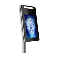 Buy cheap 1080p HD Facial Recognition Door Entry from wholesalers