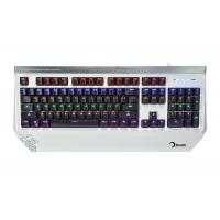Buy cheap RECCAZR Programmable Mechanical Keyboard Pc Gaming Customized Layout KG903 from wholesalers