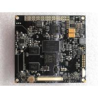 Black Two Layers Printed Circuit Board Assembly  UC AAA Quality One Stop Multilayer