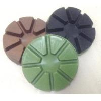 Buy cheap Color Floor Pad For Concrete Floor from wholesalers