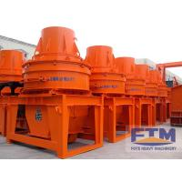 Quartz Sand Making Machine/Sand Making Machine Output