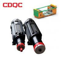 Buy cheap 5.5kw Synchronous Permanent Magnet Motor / Permanent Magnet Dc Motor from wholesalers