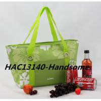 Buy cheap 18L cooler bag made of 600D polyester-HAC13140 product