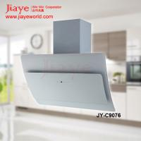 Buy cheap Wall Hood Ventilator stainless steel european style kitchen range hood JY-C9076 from wholesalers