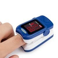 Buy cheap Fingertip Pulse Oximeter DS-FS20A fda ce approved oled display mini portable clip spo2 sensor/probe monitor handheld from wholesalers