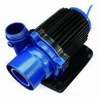 Buy cheap 900W Swimming Pool Pump, Suitable for Large Pool, with High Power and Variable Flow, Timer Function from wholesalers