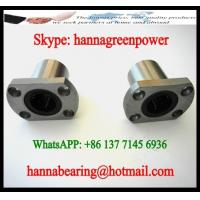 Buy cheap LMT6 LMT6UU Flange Linear Bushing ; Linear Ball Bearing 6x12x19mm from wholesalers