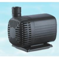 Buy cheap Portable Floating Garden Solar Fountain Pumps , Small Submersible Water Pump IP68 110V - 240V from wholesalers