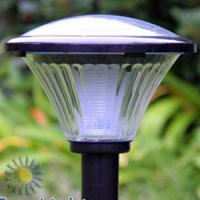 Buy cheap 10W solar garden light IP65 from wholesalers