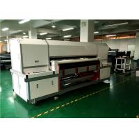 Buy cheap 7 pl Reactive Ink  Digital Textile Printing Machine On Silk Scarves 1800mm  CE certified from wholesalers