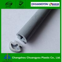 Buy cheap OEM TPE TPV Silicone Door Seal / Automotive Door Seals Gray for Window from wholesalers
