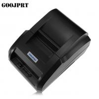 China Cheap 58mm POS printer thermal receipt printer USB port for POS system on sale